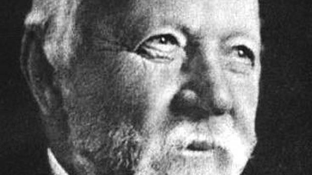 Josef Emanuel Hibsch.