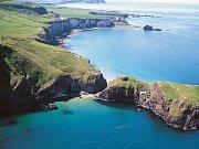 Severní Irsko.