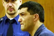 Bulharský mafián Emil Dossev.