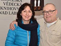 Ústečan Dalibor Beneš byl s koloběžkou až na Sibiři.