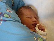 Jiří Benda se narodil Lucii Kunertové z Ústí nad Labem 8.ledna ve 2.02 hod. v ústecké porodnici. Měřil 50 cm a vážil 3,5 kg