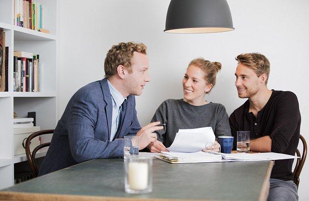 OVB Allfinanz radí v oblasti hypoték