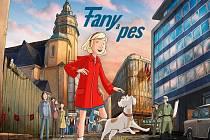 Film Fany a pes s výtvarnou dílnou pro děti