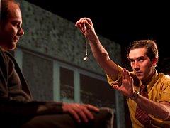 V hlavní roli dramatu Detektor lži uvidíme populárního Matouše Rumla.