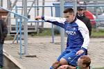 Hostovice (modří) - Pokratice-Litoměřice, I. B třída 2019/2020