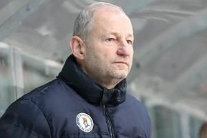 Milan Skrbek.