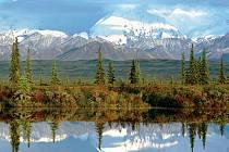 Diashow Aljaška.