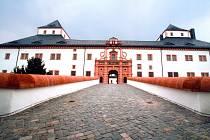 Zámek Augustusburg sloužil také jako lovecké sídlo saského kurfiřtského dvora až do roku 1772.