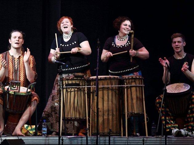 Bubenickou show uvidí v sobotu večer návštěvníci Café Alibi v Paláci Zdar.