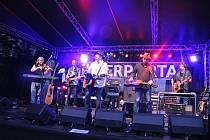 Mezinárodní hudební festival Interporta.