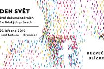 Jeden svět 2019 v Ústí nad Labem