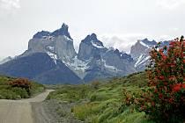 Foto z cesty po Jižní Americe.