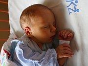 Karel Příkop se narodil v ústecké porodnici 22. 5. 2017 (8.24) Žanetě Příkopové. Měřil 50 cm, vážil 3,13 kg.