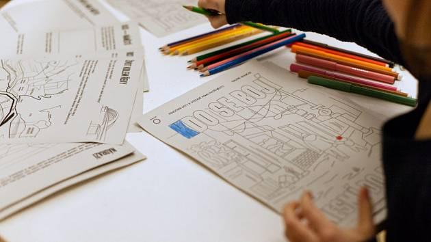 Ústecký Hrabičář připravil pro děti online kurz Kdo se bojí, nesmí do města.