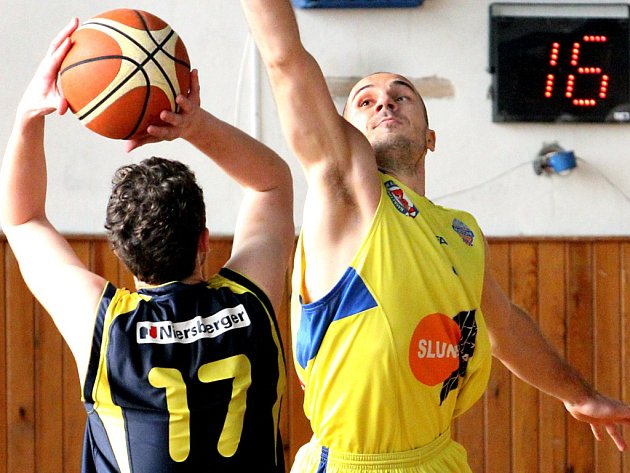 Basketbalisté USK mají dvě výhry i jistotu záchrany.