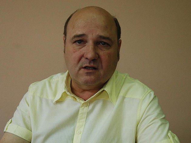 Ivan Dostál.