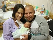 Matyáš Volenec se narodil Veronice Volencové a Rudolfu Volencovi z Ústí nad Labem 3. září v 4.22 hod. v ústecké porodnici. Měřil 47 cm a vážil 2,55 kg.