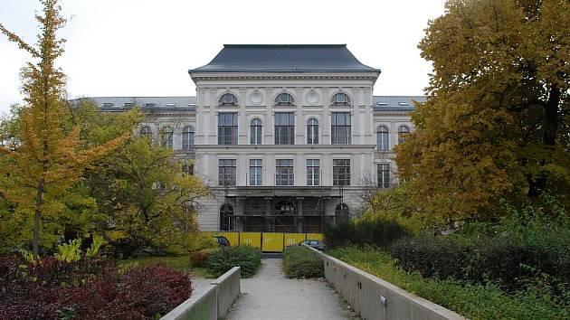 V nově zrekonstruovaném Museu jsou k vidění všechny návrhy výstavy.