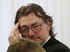 V pátek vynesl senát okresního soudu v Ústí nad Labem rozsudek v kauze ROP Severozápad.