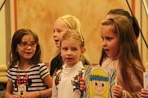 Vánoční koncert zaplnil Císařský sál v ústeckém muzeu