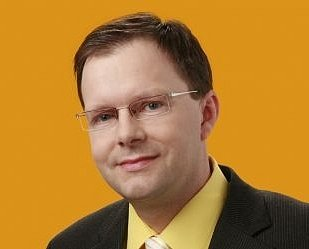 Marcel Chládek, ČSSD
