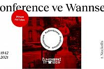 KONFERENCE VE WANNSEE | AUDIOSTREAM