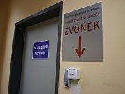 Děčínská nemocnice dostala monitory dechu.