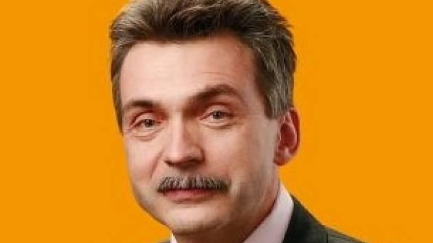 Jaroslav Sykáček, ČSSD