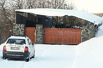 Oulického bránu čeká demolice, rozhodl ústecký stavební úřad.