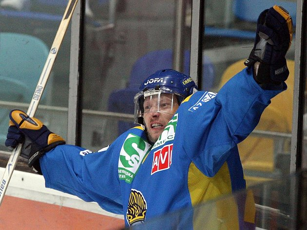 Pavel Janků.