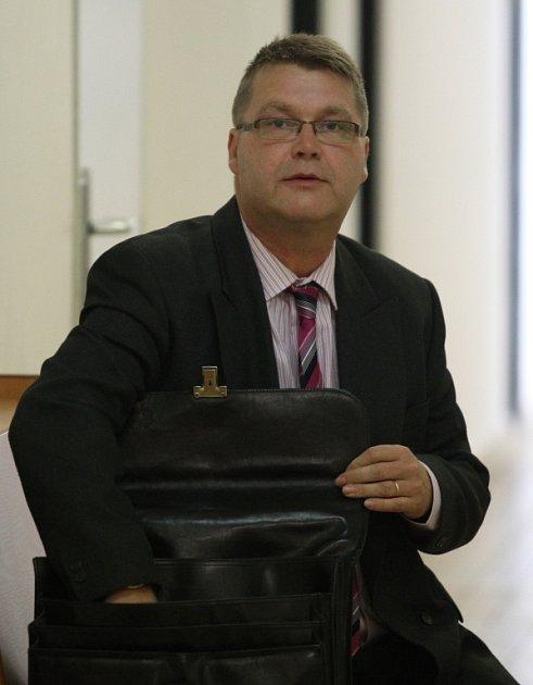Pavel Markvart.