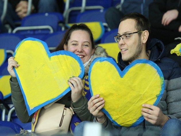 Choreo Naše srdce bijí pro Slovan!