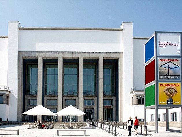 Stálé výstavy muzea lákají malé i velké návštěvníky. Ilustrační foto.