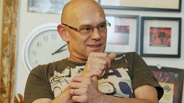 Fotograf Petr Berounský