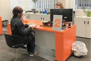 ČEZ Prodej zprovoznil zákaznická centra.