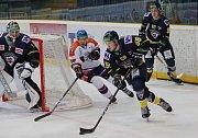 Litoměřický Stadion si odvezl výhru také z Ústí nad Labem, kde ovládl druhé letošní derby v poměru 4:2.