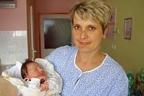 Denis Sandner se narodil v ústecké porodnici 3. 8. 2014 (10.44) mamince Monice Sandnerové z Ústí nad Labem. Měřil 51 cm a vážil 3,64 kg.