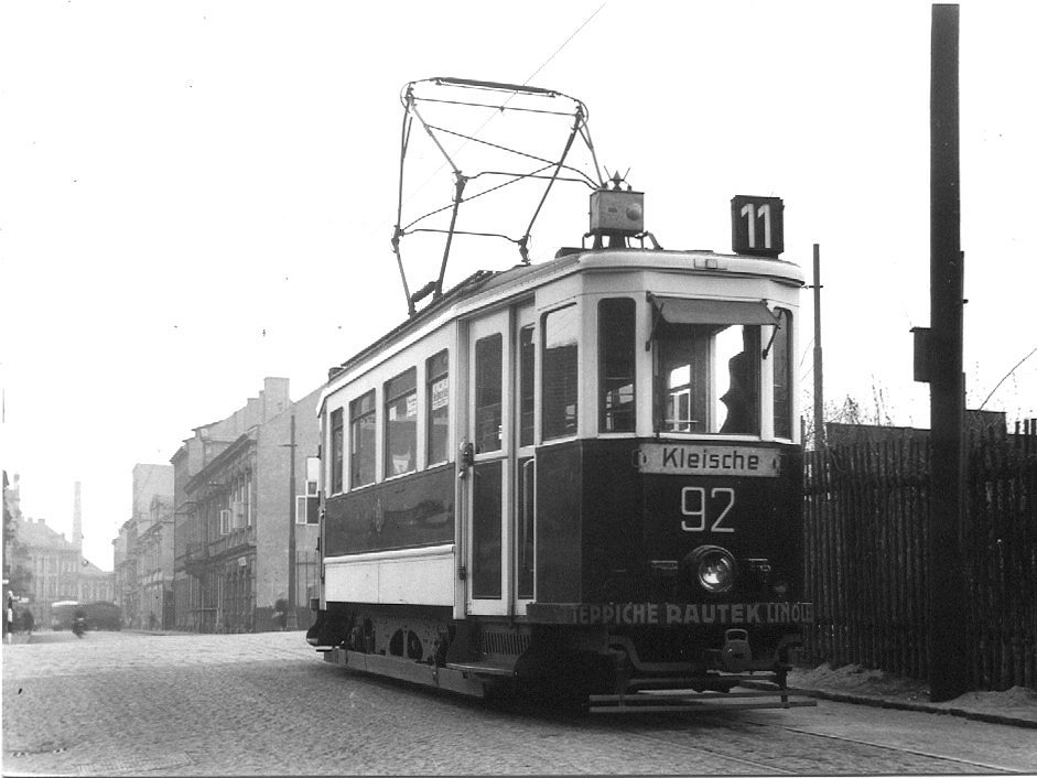 Snímek z roku 1938.