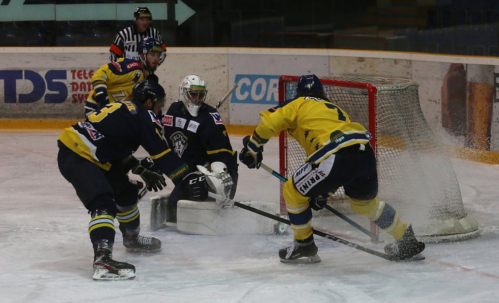 Slovan Ústí - Přerov, Chance liga 2020/2021