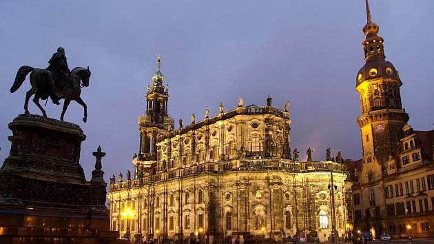 Drážďany zvou na netradiční výstavy i operní verismo.