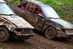 Rallycross v Chabařovicích.