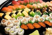 Za japonskou pochoutkou se skrývá dlouholetá tradice a určitá pravidla.