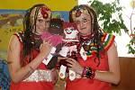 Dětský den spojený se sbírkou pro Unicef, 2009