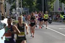 Mattoni Ústí nad Labem Half Marathon 2020. Ilustrační snímek z loňského ročníku