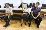 Petr Kušnierz byl odsouzen k 7,5 letům vězení.