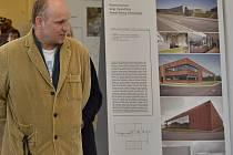 Místa architektonického vz(d)oru budou v Muzeu města Ústí nad Labem k vidění do 24. května.