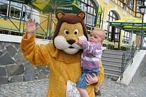 Den dětí na Větruši, 2010