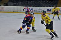 Slovan Ústí vs. Motor ČB, Chance liga 2019/2020