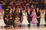 50. ročník Mezinárodního tanečního festivalu v Ústí nad Labem