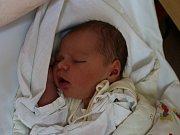 Michal Kolář se narodil v ústecké porodnici 16. 5. 2017(6.55) Janě Kolářové. Měřil 51 cm, vážil 3,43 kg.